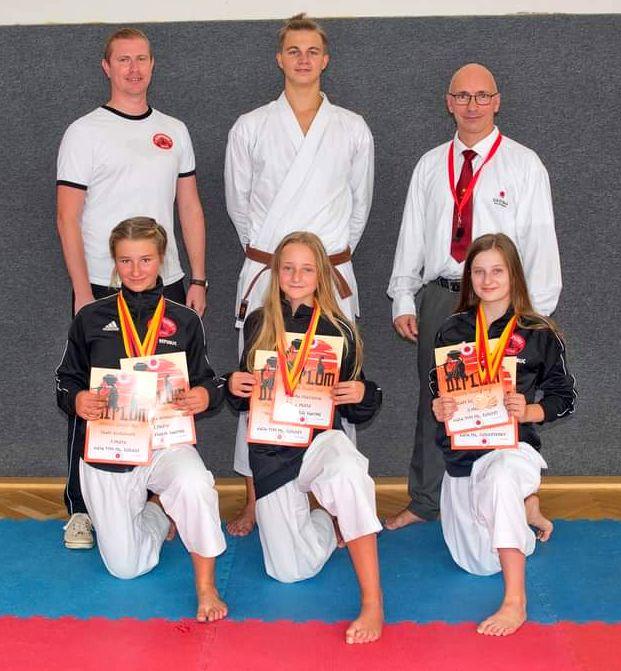 Sport Team Scorpions